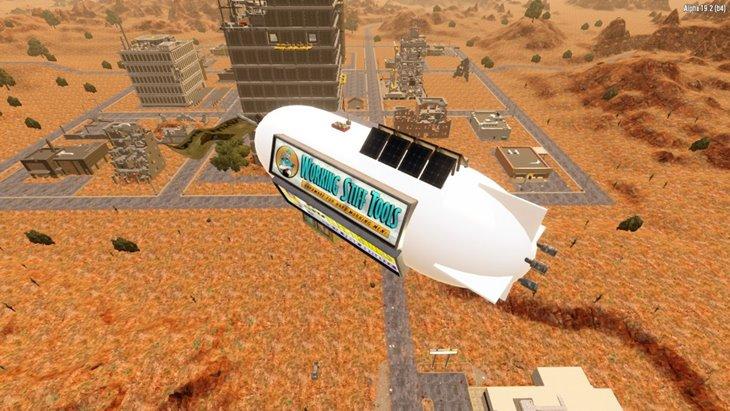 7 días para morir los vehículos del lado del servidor del paquete comunitario de snufkin captura de pantalla adicional 4