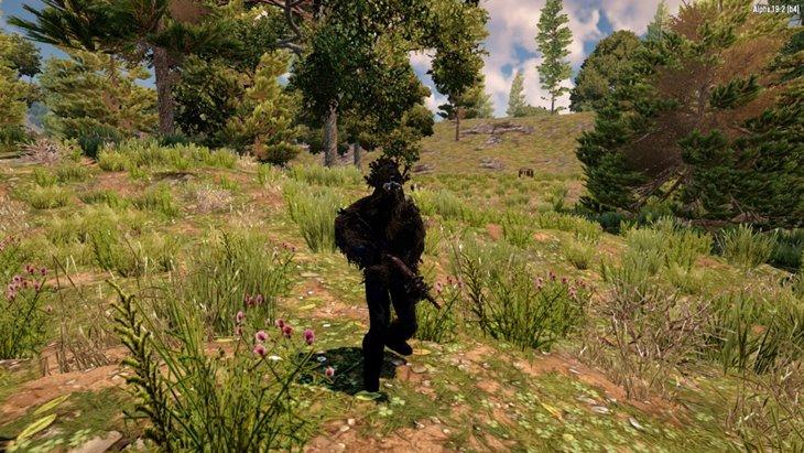 7 días para morir snufkin armas xpansion captura de pantalla adicional 1