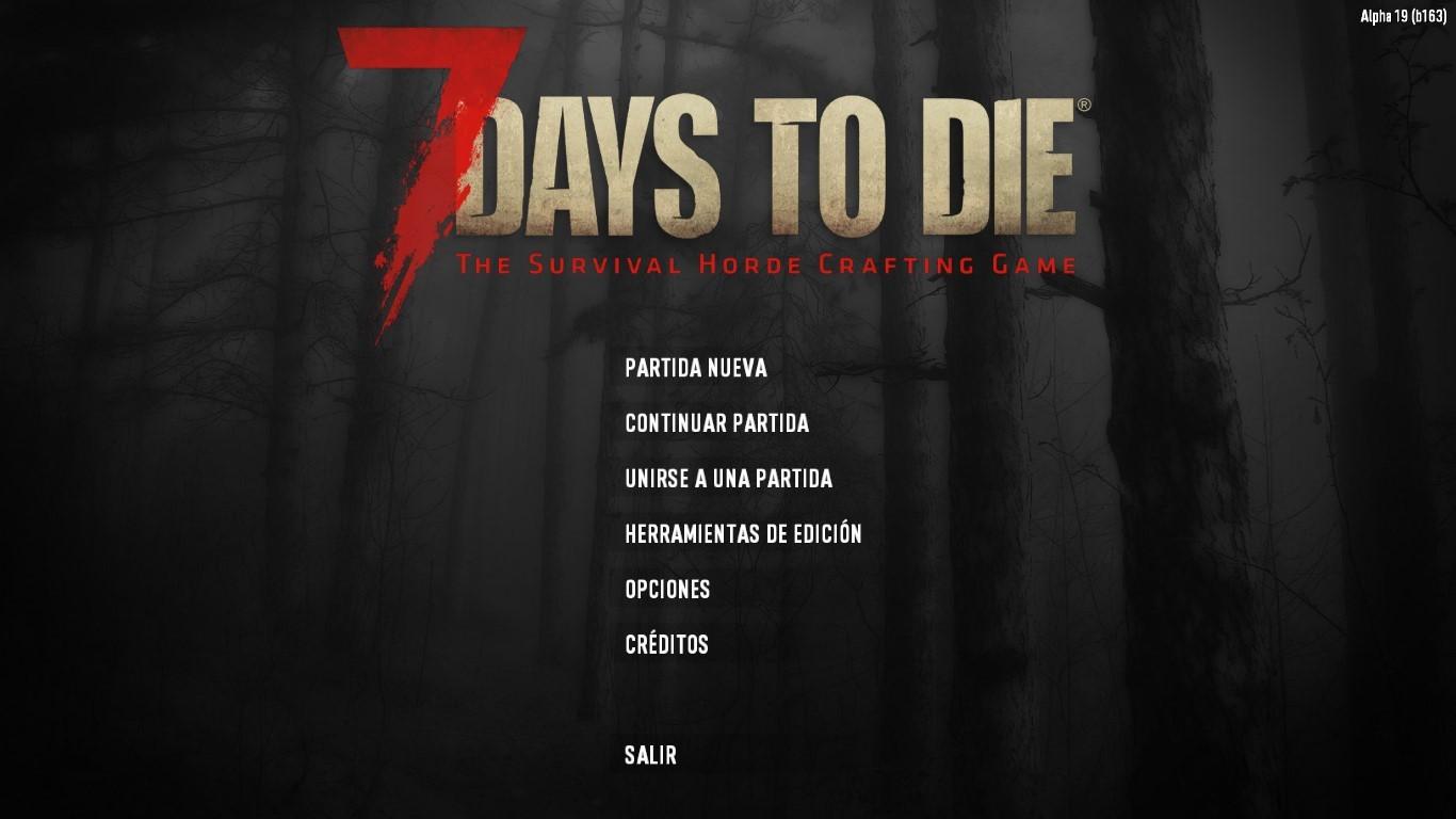 7-days-to-die-Alpha-19-actualizacion-como-se-hace- nueva version