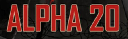 alpha 20 en desarrollo 7 days to die