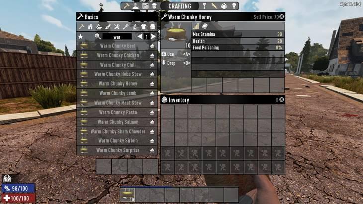 Todo sobre 7 days to die Alpha 19 mods