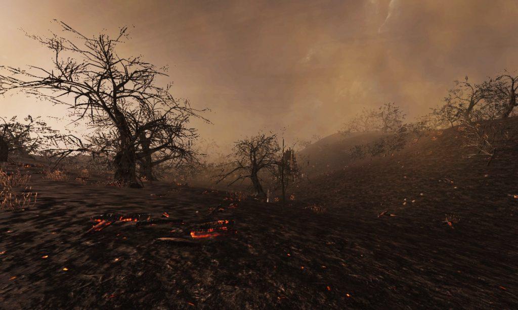 El-bosque-quemado en 7DTD