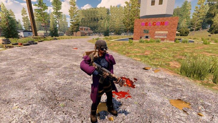 7 días para morir snufkin armas xpansion captura de pantalla adicional 3