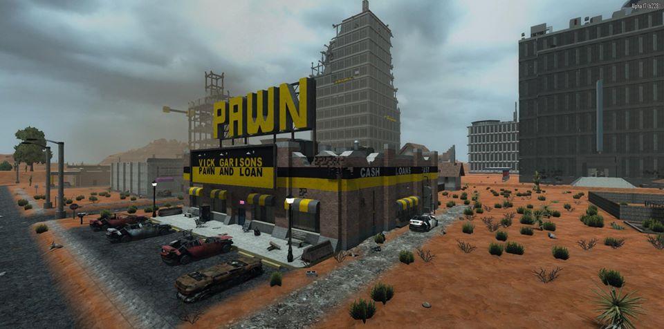 la ciudad del juego 7dtd