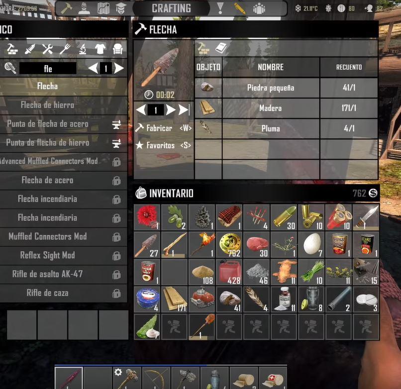 gameplay-7d2d-inventario